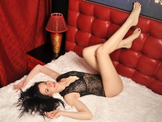 Velmi sexy fotografie sexy profilu modelky SexxxyLexy pro live show s webovou kamerou!