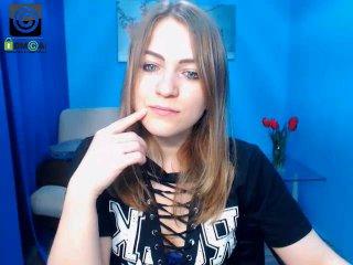 Model SilviaLips'in seksi profil resmi, çok ateşli bir canlı webcam yayını sizi bekliyor!