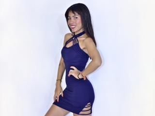 Foto de perfil sexy de la modelo StarAmber, ¡disfruta de un show webcam muy caliente!