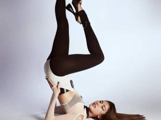 Model SuceMaPropreBite'in seksi profil resmi, çok ateşli bir canlı webcam yayını sizi bekliyor!