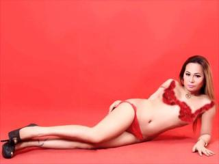 Photo de profil sexy du modèle SuceMaPropreBite, pour un live show webcam très hot !