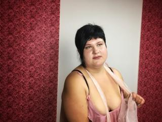 Picture of the sexy profile of SuckDickLady, for a very hot webcam live show !