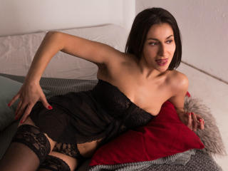 Sexet profilfoto af model SuckMyAnus, til meget hot live show webcam!