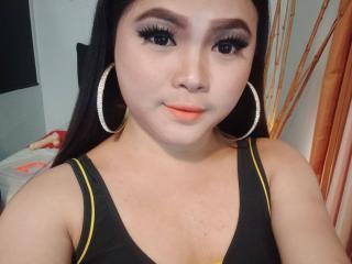 Velmi sexy fotografie sexy profilu modelky SweetCummerTs pro live show s webovou kamerou!