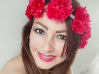 Hình ảnh đại diện sexy của người mẫu Tattiana để phục vụ một show webcam trực tuyến vô cùng nóng bỏng!