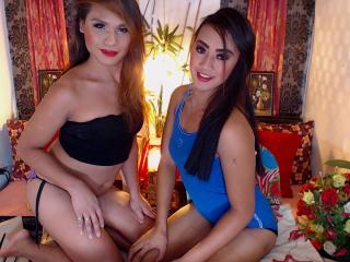 Hình ảnh đại diện sexy của người mẫu twoROMANTICtrans để phục vụ một show webcam trực tuyến vô cùng nóng bỏng!