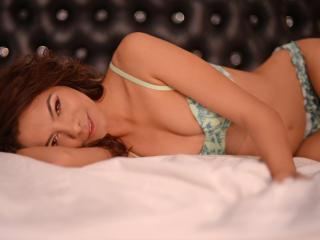 Hình ảnh đại diện sexy của người mẫu UmmaViolet để phục vụ một show webcam trực tuyến vô cùng nóng bỏng!