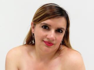 Photo de profil sexy du modèle ValerySquirtX, pour un live show webcam très hot !