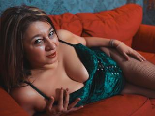 Foto de perfil sexy de la modelo Vannesia, ¡disfruta de un show webcam muy caliente!