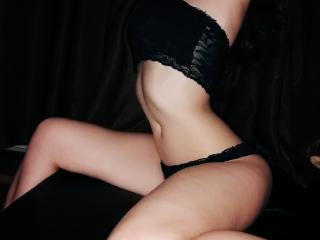 Photo de profil sexy du modèle VivaKitty, pour un live show webcam très hot !