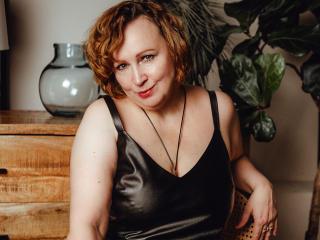 Фото секси-профайла модели WifeyXRated, веб-камера которой снимает очень горячие шоу в режиме реального времени!
