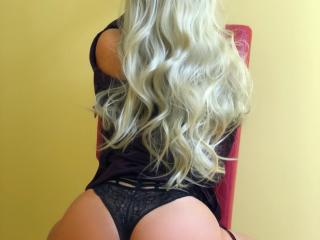 Picture of the sexy profile of XJasmyDoll, for a very hot webcam live show !