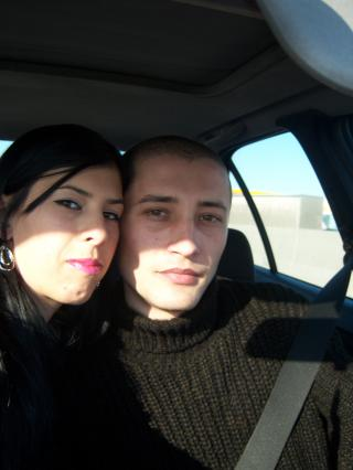 Picture of the sexy profile of XLoveCouple4u, for a very hot webcam live show !