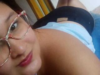 Picture of the sexy profile of YessicaNastyHot, for a very hot webcam live show !