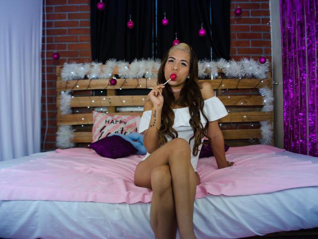 Фото секси-профайла модели CarlaRincon, веб-камера которой снимает очень горячие шоу в режиме реального времени!