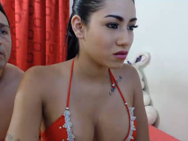 Picture of the sexy profile of HungryAssH, for a very hot webcam live show !
