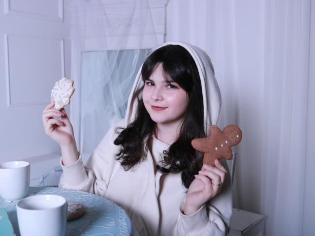 Hình ảnh đại diện sexy của người mẫu LolliUnique để phục vụ một show webcam trực tuyến vô cùng nóng bỏng!