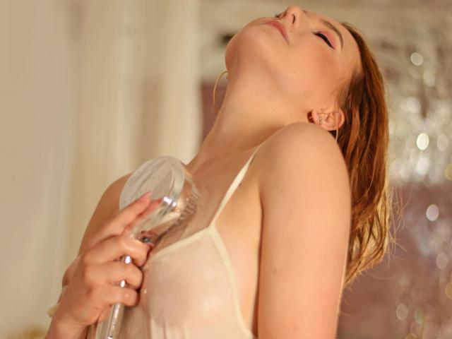 Sexy profilbilde av modellen  UmmaSianne, for et veldig hett live webcam-show!