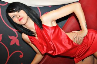 NaughtyTigresse - Sexy live show with sex cam on XloveCam