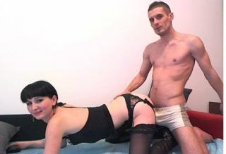 NaughtyCoupleForUX - Sexy live show with sex cam on XloveCam