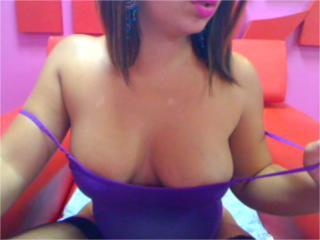 NastyEma - Sexy live show with sex cam on XloveCam
