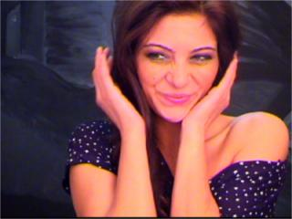 1SexyDream - Sexy live show with sex cam on XloveCam