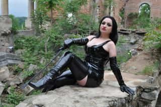 EvaDominatrix photo gallery