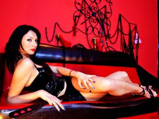 AmandaDomina - Sexy live show with sex cam on XloveCam