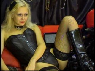MorganaSwitch - Sexy live show with sex cam on XloveCam