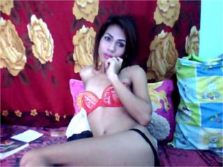 TsSamantha - Sexy live show with sex cam on XloveCam