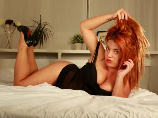 SexyEloise - Sexy live show with sex cam on XloveCam