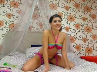 AlysaBabe - Sexy live show with sex cam on XloveCam