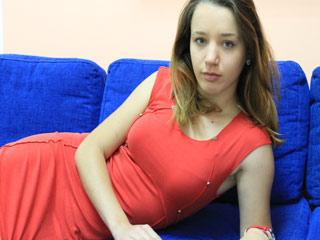 Caterinaa - Sexy live show with sex cam on XloveCam