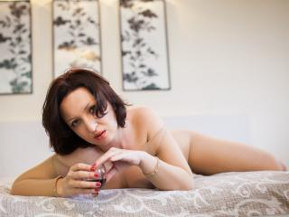 MiaForYou - Sexy live show with sex cam on XloveCam