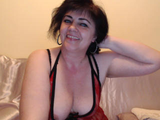 KarminaDirtyGames - Sexy live show with sex cam on XloveCam