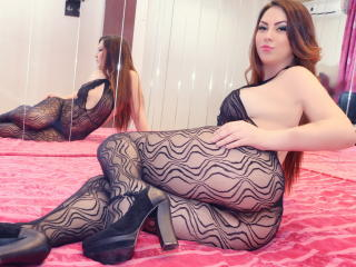 CoquineMya - Sexy live show with sex cam on XloveCam
