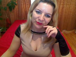 ChatteSublime - chat online nude with a regular tit Horny lady