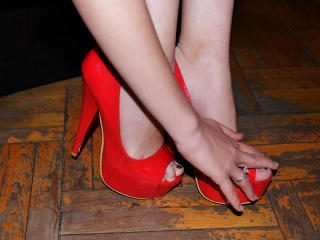 MistressAmalia - Sexy live show with sex cam on XloveCam