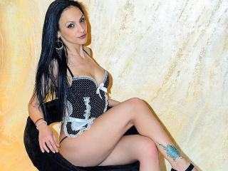 ChaudeLexi - Sexy live show with sex cam on XloveCam