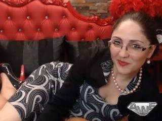 LadyDominaX - Sexy live show with sex cam on XloveCam