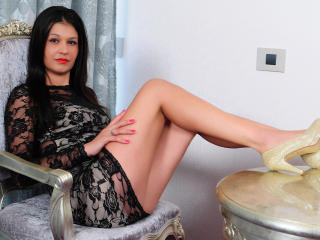 HotEvaX - Sexy live show with sex cam on XloveCam