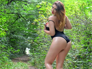 MayaJoele - Sexy live show with sex cam on XloveCam