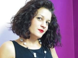 Eusebia - Sexy live show with sex cam on XloveCam