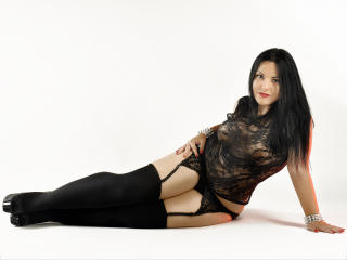 LunaGrey - Sexy live show with sex cam on XloveCam®