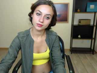 Iollyna - Sexy live show with sex cam on XloveCam