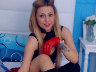 Aaliyahh - Sexy live show with sex cam on XloveCam
