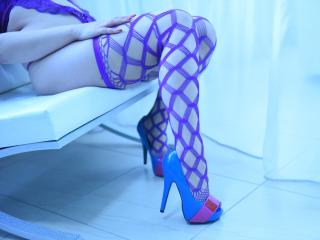MimiFoxy - Sexy live show with sex cam on XloveCam