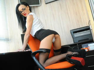 AlettaBlack - Sexy live show with sex cam on XloveCam®