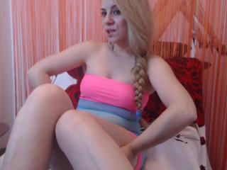 NaturalDoll - Sexy live show with sex cam on XloveCam