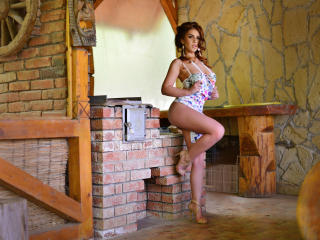 TaylorJannett - Sexy live show with sex cam on XloveCam
